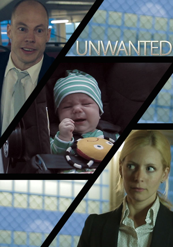 Poster for Unwanted